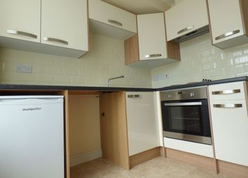 Thumbnail 1 bed flat to rent in York House, Cleveland Street