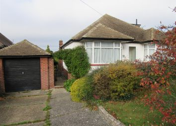 Thumbnail Detached bungalow for sale in Mickleburgh Avenue, Herne Bay