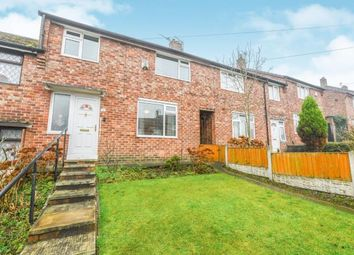 Thumbnail 3 bed terraced house for sale in Wyresdale Avenue, St Helens, Merseyside, Uk