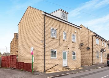 Thumbnail 4 bed detached house for sale in Healey Street, Batley
