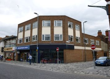 Thumbnail Retail premises for sale in 96-98 Victoria Street, Grimsby