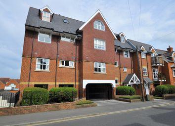 Sydenham Road, Guildford GU1. 2 bed flat for sale