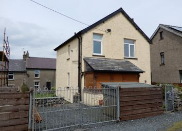 Thumbnail 3 bed detached house for sale in Windyridge, Mount Pleasant, Tebay, Penrith, Cumbria