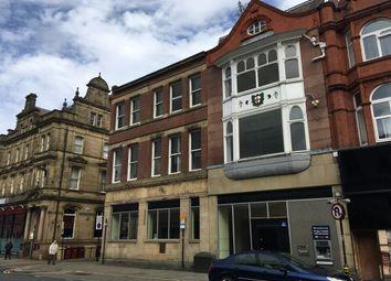 Thumbnail Office for sale in Bradshawgate, Bolton