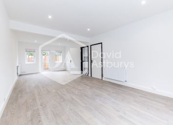Thumbnail 3 bed end terrace house to rent in Howcroft Crescent, London