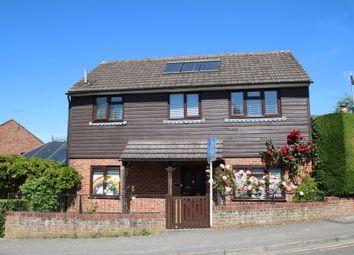 4 bed detached house for sale in Henley Fields, St. Michaels, Tenterden TN30