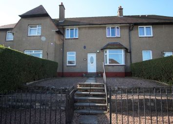Thumbnail 3 bed terraced house for sale in Balgowan Avenue, Dundee
