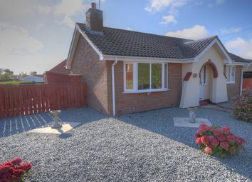Thumbnail 3 bed detached bungalow for sale in Forge Close, Bempton, Bridlington