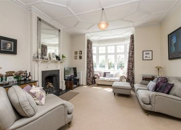 Thumbnail 4 bedroom semi-detached house for sale in Melbury Gardens, Wimbledon, London