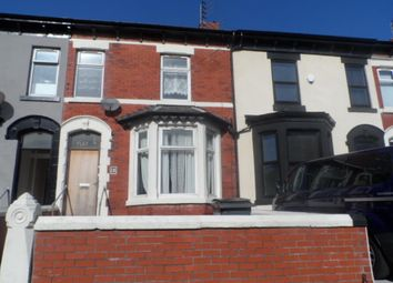 Thumbnail Block of flats for sale in Cheltenham Road, Blackpool