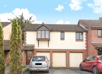 Thumbnail 1 bedroom flat for sale in Stirling Crescent, Hedge End, Southampton