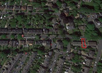 Thumbnail Land for sale in Cleveland Road, Huddersfield