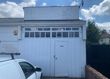 Thumbnail Light industrial to let in Forest Road, East Horsley
