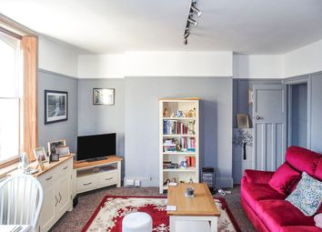 Thumbnail 1 bedroom flat for sale in Grafton Road, Worthing