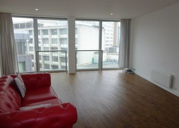 Thumbnail 2 bed flat to rent in New Street, Birmingham