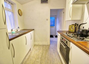 Thumbnail 3 bed flat for sale in Derwent Terrace, Newcastle Upon Tyne, Tyne And Wear