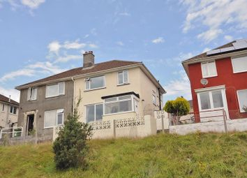 3 bed semi-detached house for sale in Severn Place, Plymouth PL3