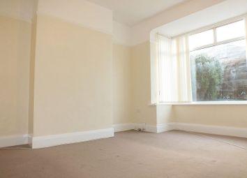Thumbnail 2 bedroom flat to rent in Bavington Drive, Fenham