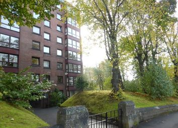 Thumbnail 2 bedroom flat to rent in Cleveden Drive, Kelvinside, Glasgow