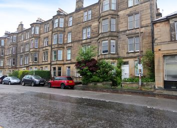 Thumbnail 3 bed flat for sale in Strathearn Road, Edinburgh