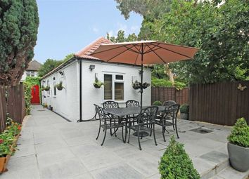 Thumbnail 2 bed bungalow for sale in Fielding Avenue, Twickenham