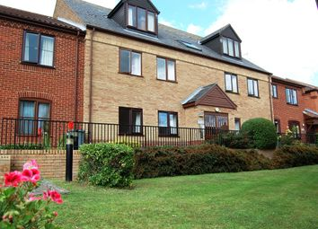 Thumbnail 1 bed flat for sale in Station Road, Woodbridge