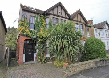 Thumbnail 4 bed semi-detached house for sale in Otterfield Road, Yiewsley