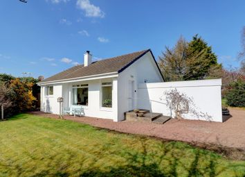 Thumbnail 3 bed bungalow for sale in Bakers Dozen, Gatehouse Of Fleet, Castle Douglas