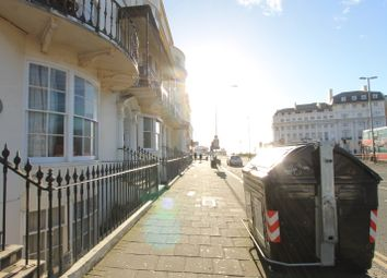 Thumbnail 1 bed flat to rent in The Old Steine, Brighton