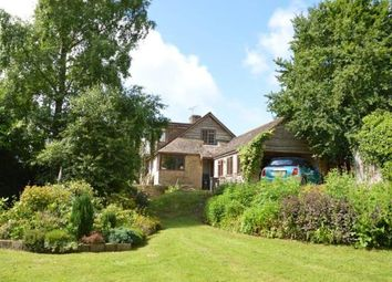 Thumbnail 4 bed detached house for sale in Sandpipers, Closworth Road, Halstock, Yeovil, Somerset