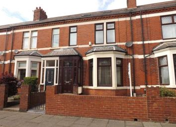 Thumbnail 5 bedroom terraced house for sale in Morpeth Avenue, South Shields, Tyne And Wear