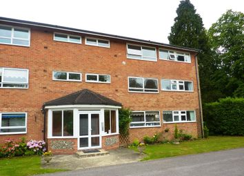Thumbnail 2 bedroom flat to rent in Clairville Court, Wray Common Road, Reigate, Surrey