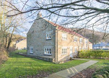 Thumbnail 3 bed property to rent in Hambleton Lane, Wass, York