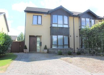 Thumbnail 3 bed semi-detached house for sale in 49 Roseberry Hill, Newbridge, Kildare
