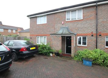 Thumbnail 4 bedroom end terrace house for sale in Quarles Park Road, Chadwell Heath, Essex