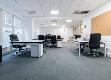 Thumbnail Office for sale in Saffron Hill, London