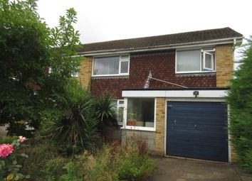 Thumbnail 4 bed semi-detached house to rent in Great Copse Drive, Havant