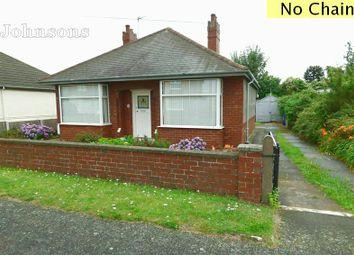 Thumbnail 2 bedroom detached bungalow for sale in St Georges Avenue, Dunsville, Doncaster.