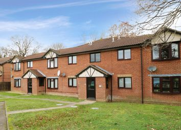 Thumbnail 1 bed flat for sale in The Foxgloves, Hedge End, Southampton