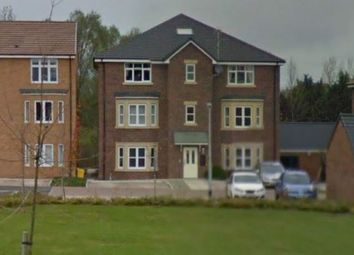 Thumbnail 2 bed flat to rent in Harpers Green, Stockton-On-Tees