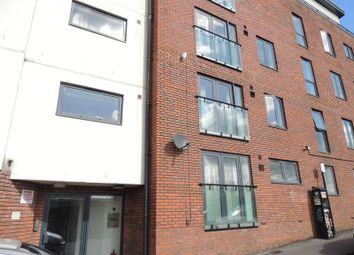 Thumbnail 1 bed flat for sale in Lawford Mews, Waterloo Road, Bristol