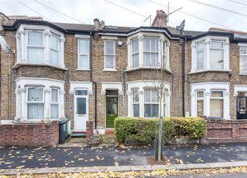 Thumbnail 4 bed terraced house for sale in Dagenham Road, Leyton, London