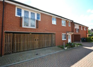 Thumbnail 3 bed semi-detached house for sale in Baxter Road, Watford