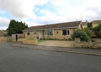 Thumbnail 4 bed detached bungalow for sale in Yarborough Close, Tunstall, Richmond