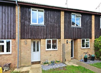 Thumbnail 2 bed terraced house for sale in Goldsworth Park, Woking, Surrey