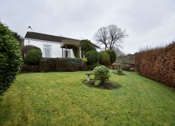 Thumbnail 3 bed detached bungalow for sale in Barton Meadow, Truro