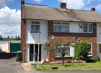 Thumbnail 3 bedroom semi-detached house for sale in Townhill Park, Southampton, Hampshire