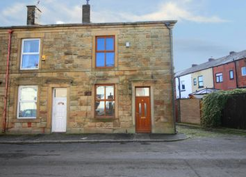 Thumbnail 2 bed terraced house for sale in Mayor Street, Bury, Greater Manchester