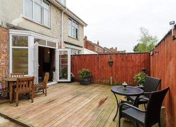 Thumbnail 4 bed semi-detached house for sale in Wilford Grove, Skegness