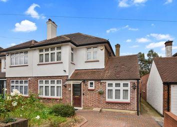 Thumbnail 4 bedroom semi-detached house for sale in Shaftesbury Avenue, Harrow, Middlesex